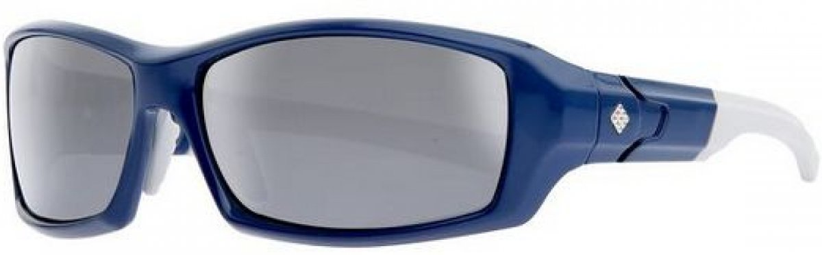 Polaroid 7004 Zonnerbril - Blauw