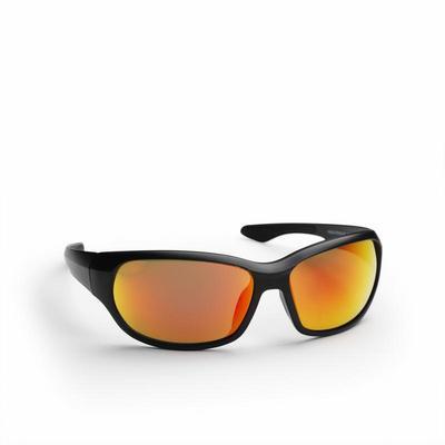 Zonnebril sport zwart