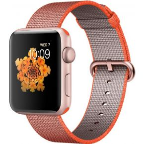 Apple Watch Series 2 Pink gold