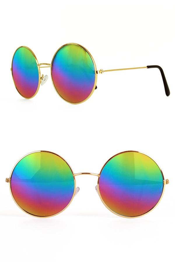 Gabber bril | olieglas